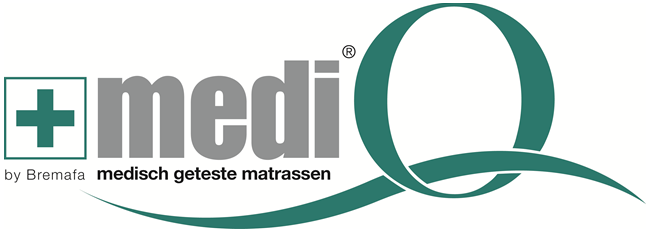 MediQ Matrassen